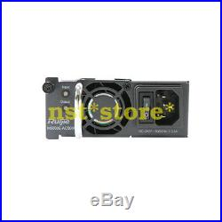 1pcs RG-M5000E-AC500P Switch 500W Hot Plug Redundant Power Module