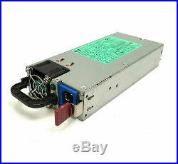 1x HP Server Power Supply PSU 1200W Hot Plug DPS-1200FB 570451-101 579229-001
