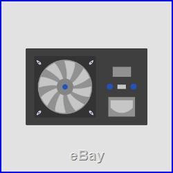 275W HOT PLUG POWER SUPPLY 275w PE4350/6350/6450, 9465C, revz05
