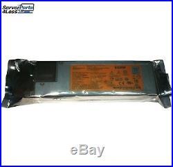 720479-B21 HP 800W Flex Slot Platinum Hot Plug Power Supply 754381-001