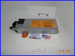 720480-b21 HP 800w Flex Slot -48vdc Hot Plug Power Supply 754382-001