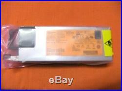 754378-001 HP 720482-b21 734868-001 800w Flex Titanium Hot-plug Power Supply