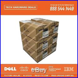 865408-B21 FS HPE 500W Flex Slot Platinum Hot Plug Low Halogen Power Supply Kit