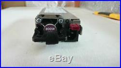 866730-001, HP 866730-001 800 Watt Hot Plug Redundant Power Supply For Dl580 Gen1