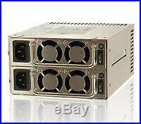 Chieftec Power supply hot-plug (plug-in module) ATX12V 2.0 / EPS12V AC MRW-6420P