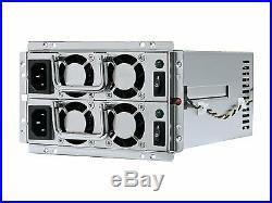Chieftec Redundant Series Power supply hot-plug / redundant plug-in MRW-5600G