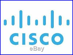 Cisco Config 1 Power supply hot-plug / redundant plug-in PWR-C1-715WAC-P=