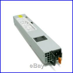 Cisco Front-to-Back Cooling Power supply hot-plug / redundant C4KX-PWR-750AC-R=