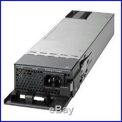 Cisco Hot-Plug / Redundant Plug-In Module 1100 Power Supply PWR-C1-1100WAC=