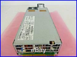 Cisco PWR-C4-950WDC-R 950W Catalyst 9500 Hot-Plug Redundant Power Supply
