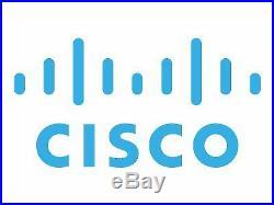 Cisco Power supply hot-plug / redundant (plug-in module) AC 500 NXA-PAC-500W-PE=