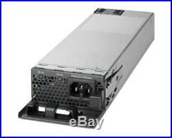 Cisco Power supply hot-plug / redundant (plug-in module) AC PWR-C1-715WAC=