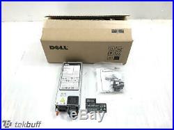 Dell 450-ADZC 1100W Redundant Power Supply Hot-plug For PowerEdge Servers