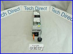 Dell L550e-s1 550w 80 Plus Silver Non Hot Plug Power Supply Poweredge T420 Zz