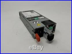 Dell PowerEdge 2000W Hot Plug Power Supply 80 Plus XYK93 for FX2s & C4130