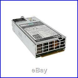 Dell PowerEdge FX2/s 2000W Hot Plug Power Supply PSU 80+ Platinum MVP7C