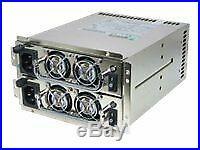 FANTEC SURE STAR R4B-500G1V2 High Efficiency Power supply hot-plug / 1481