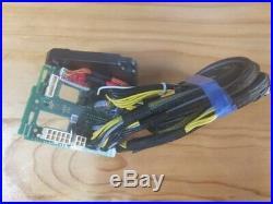 FOR dell 0W6N4 R7415 server hot plug power supply small board back board 0W6N4