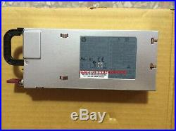 For HP 750W HOT PLUG CS 48V DC Power Supply 639173-001 636673-B21 619671-401