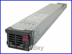 HP 588603-B21 HP 2400W Platinum Hot Plug Power Supply Kit