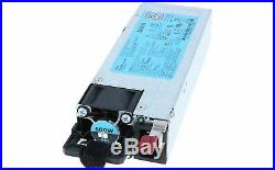 HP 720478-B21 HP 500W Flex Slot Platinum Hot Plug Power Supply Kit