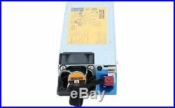 HP 720482-B21 HP 800W Flex Slot Titanium Hot Plug Power Supply Kit
