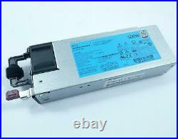 HP 723595-001 500W Hot Plug Server PSU Power Supply