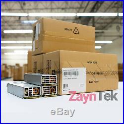 HP 865414-B21 800W Flex Slot Platinum Hot Plug Low Halogen Power Supply Kit