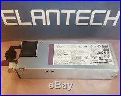 HP 865414-b21 800 Watt Hot Plug Redundant Power Supply Gen10 865409-001