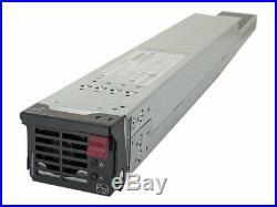 HP AH332A HP 2250W -48VDC Hot Plug Power Supply Kit