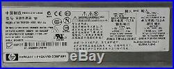 HP POWER SUPPLY 2250w HOT PLUG BL C7000 PSU 411099-001 398026-001