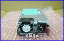 HP Power Supply 1200w Hot Plug For HP Proliant Dl160 G5 Dl785 G6 438202-001