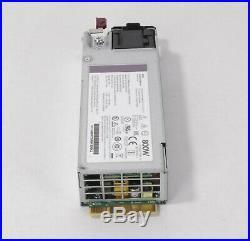 HPE 800W Flex Slot 48VDC Hot Plug Low Halogen Power Supply 865434-B21