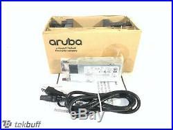HPE Aruba X371 250W Power Supply Hot-plug Redundant