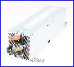 IBM 1725 Watt Hot Swap Power Supply / Hot Plug Power Supply 74Y9082