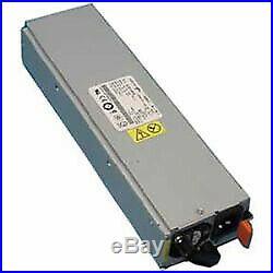 Lenovo High Efficiency Power supply hot-plug / redundant plug-in 00AL534
