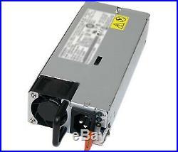 Lenovo High Efficiency Power supply hot-plug / redundant plug-in 00FK930