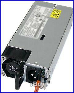 Lenovo High Efficiency Power supply hot-plug / redundant plug-in 00FM018