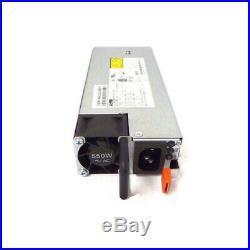 Lenovo Power supply hot-plug (plug-in module) 80 PLUS Platinum AC 7N67A00882