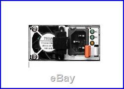 Lenovo ThinkServer Gen 5 Power supply hot-plug (plug-in module) 80 4X20F28575