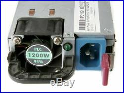 NEW HP Server Power Supply PSU 1200W Hot Plug DPS-1200FB 570451-101 579229-001