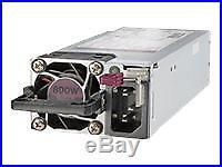 NEW! Hewlett Packard Enterprise 865414-B21 N1 HPE Power supply hot-plug / re