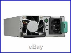 Netgear APS1000W Power supply hot-plug / redundant plug-in APS1000W-100NES
