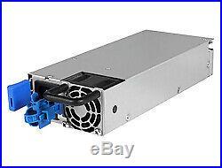 Netgear APS750W Power supply hot-plug / redundant plug-in APS750W-10000S