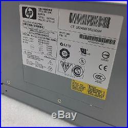 Nuovo hp 285381-001 Proliant DL740 G2 1100W Hot Plug Power Scorta 254791-001