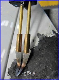 POWER-TEC HYBRID HOT STAPLER AND PLASTIC WELDER TOOL KIT 230v 3 PIN PLUG