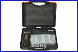 POWER-TEC TS1 SALE! HYBRID HOT STAPLER PLASTIC WELDING TOOL 230v 3 PIN PLUG