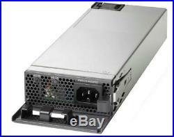 PWR-C2-640WAC= Cisco Power supply hot-plug / redundant plug-in module AC