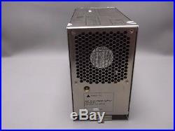 Pioneer Magnetics Pm3024ap-5 12 Volt Hot Plug Power Supply 30 Day Warranty