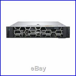 Precision R7920W10Psingle, hot-plug power supply 1+0, 1100wXeon Bronze 3204